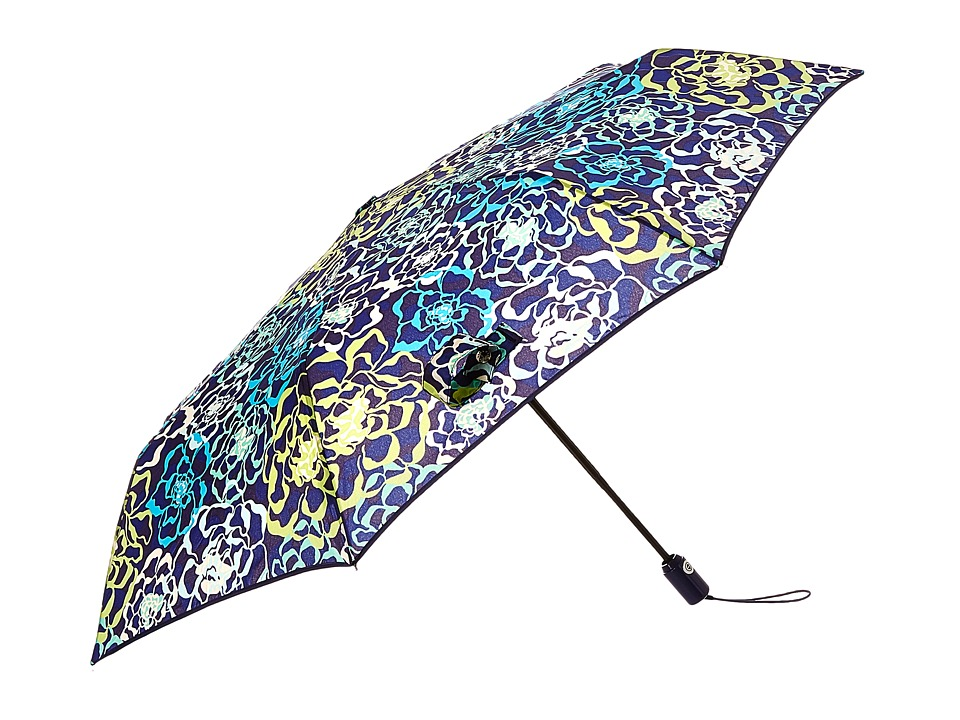 Vera Bradley - Umbrella (Katalina Blues) Umbrella