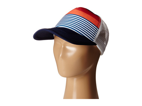Toobydoo - Stripe Cap (Little Kids/Big Kids) (Multi) Caps
