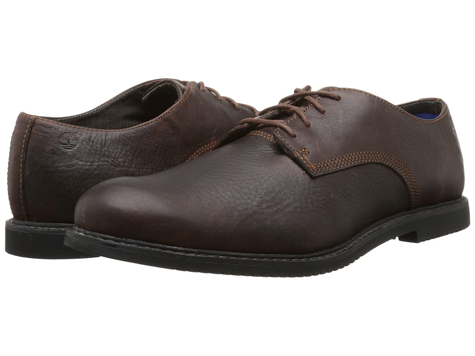 Timberland - Cobleton Oxford (Brown) Men