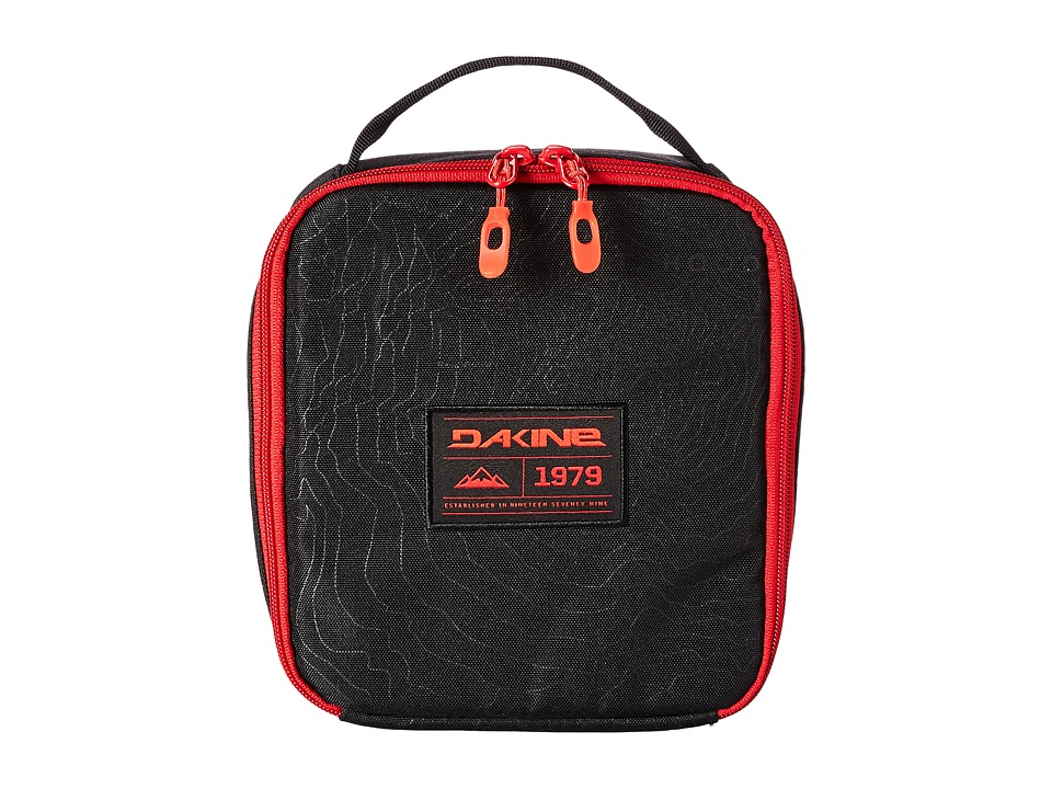 Dakine - DLX POV Case (Phoenix) Backpack Bags
