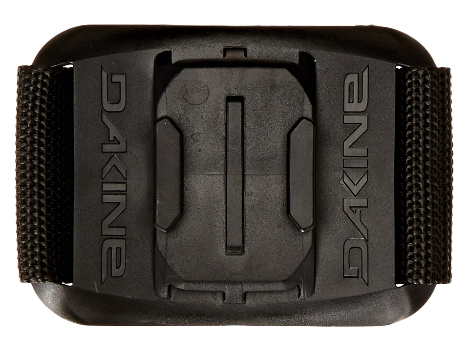 Dakine - Pov Mount Case (Black) Cosmetic Case