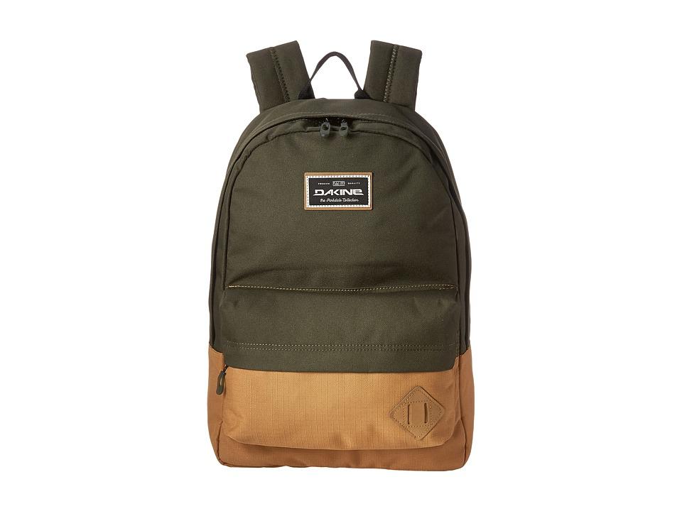 Dakine - 365 Pack Backpack 21L (Field) Backpack Bags
