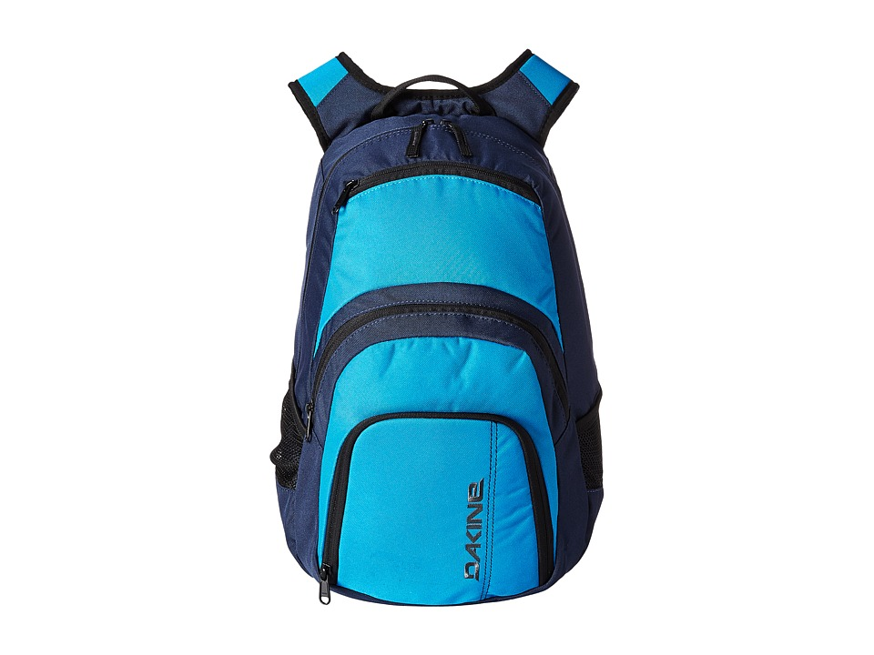 Dakine - Campus Backpack 25L (Blues) Backpack Bags