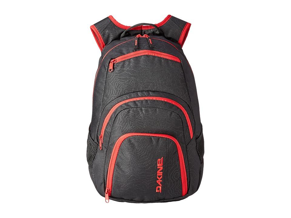 Dakine - Campus Backpack 25L (Phoenix) Backpack Bags