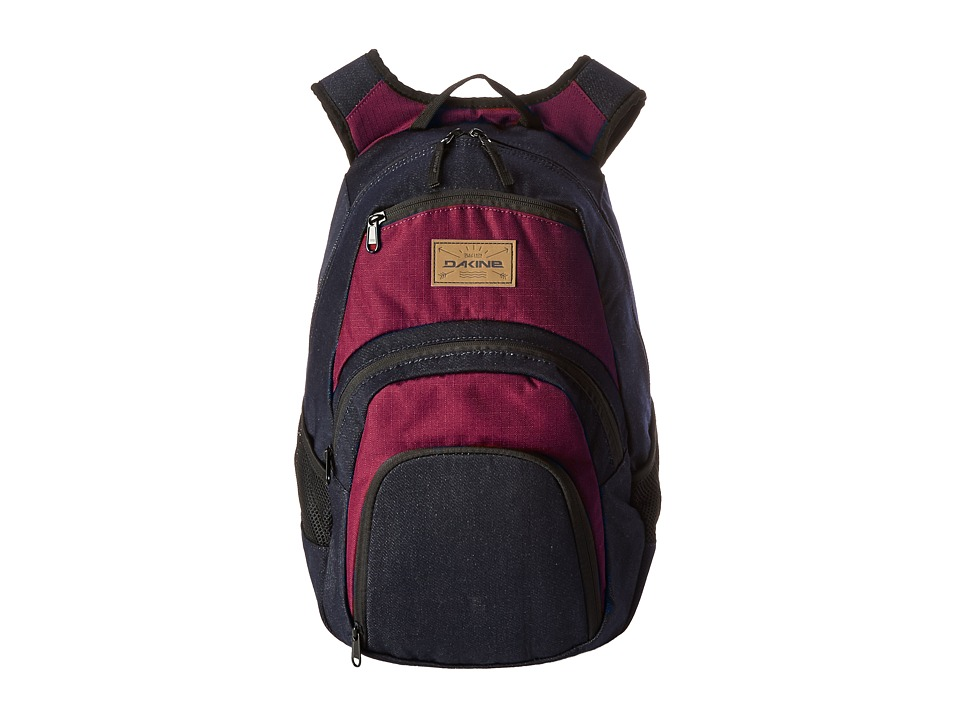 Dakine - Campus Backpack 25L (Denim) Backpack Bags