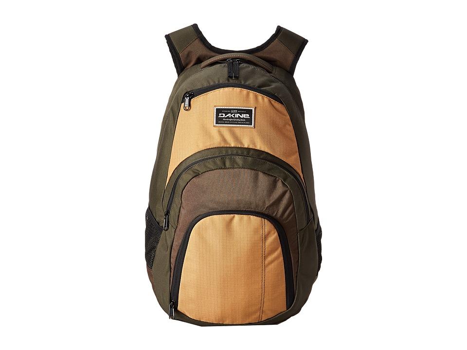 Dakine - Campus Backpack 33L (Field) Backpack Bags
