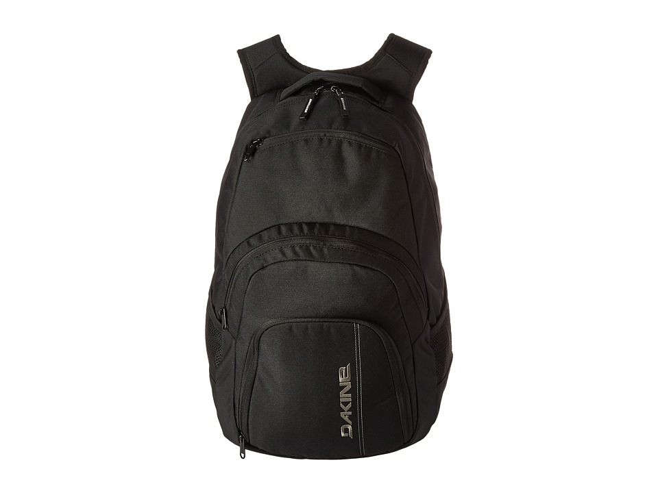 Dakine - Campus Backpack 33L (Black) Backpack Bags