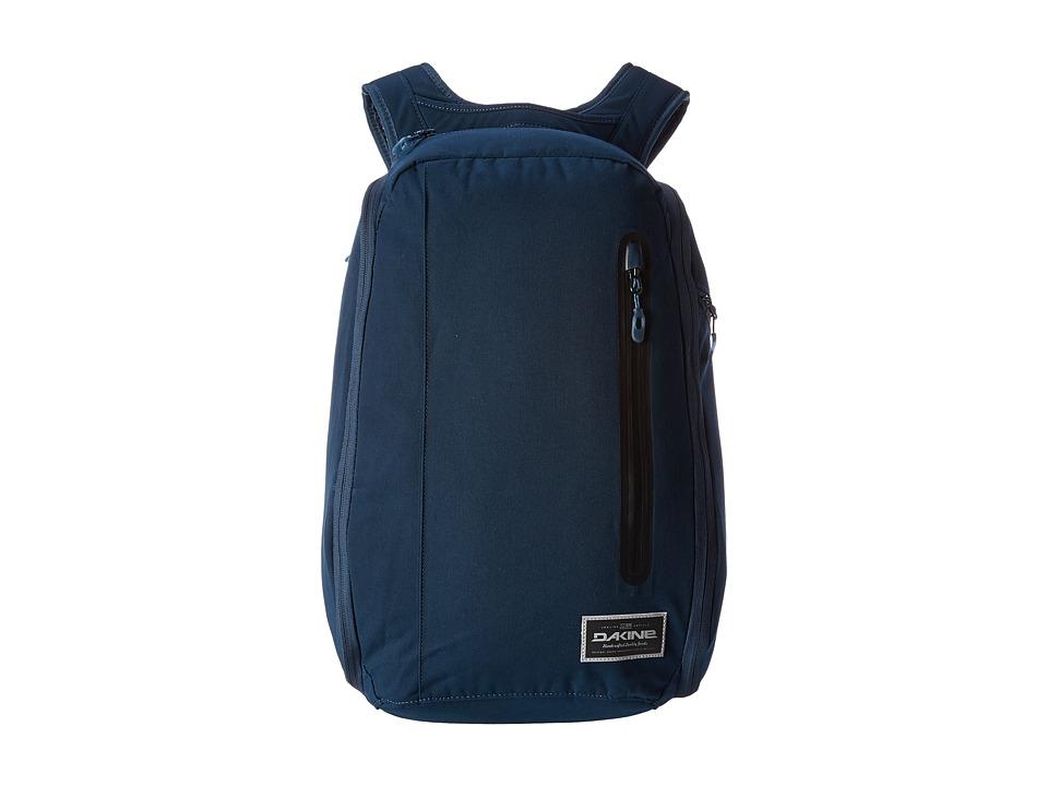 Dakine - Gemini Backpack 28L (Navy Canvas) Backpack Bags