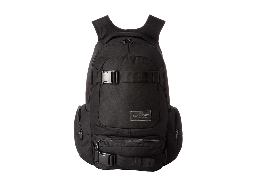 Dakine - Daytripper Backpack 30L (Black) Backpack Bags