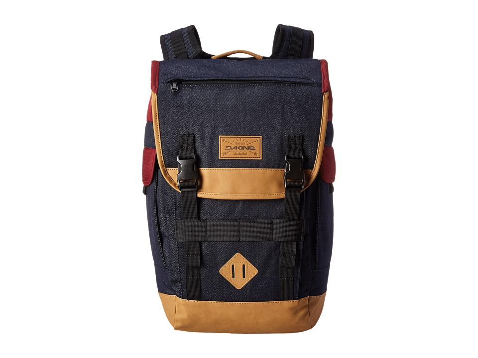 Dakine - Vault Backpack 25L (Denim) Backpack Bags