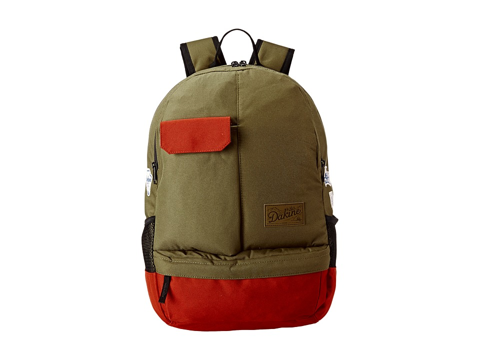 Dakine - Semester Backpack 28L (Gifford) Backpack Bags