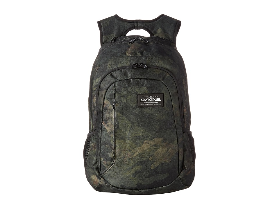 Dakine - Factor Backpack 20L (Peat Camo) Backpack Bags