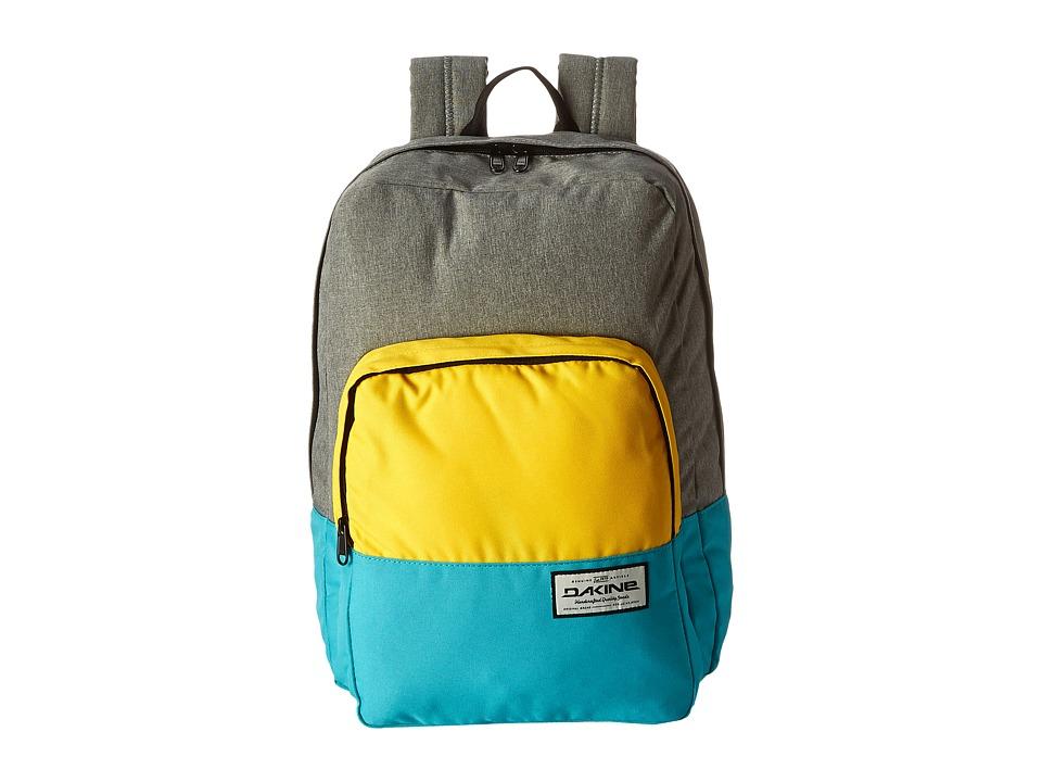 Dakine - Capitol Backpack 23L (Radness) Backpack Bags