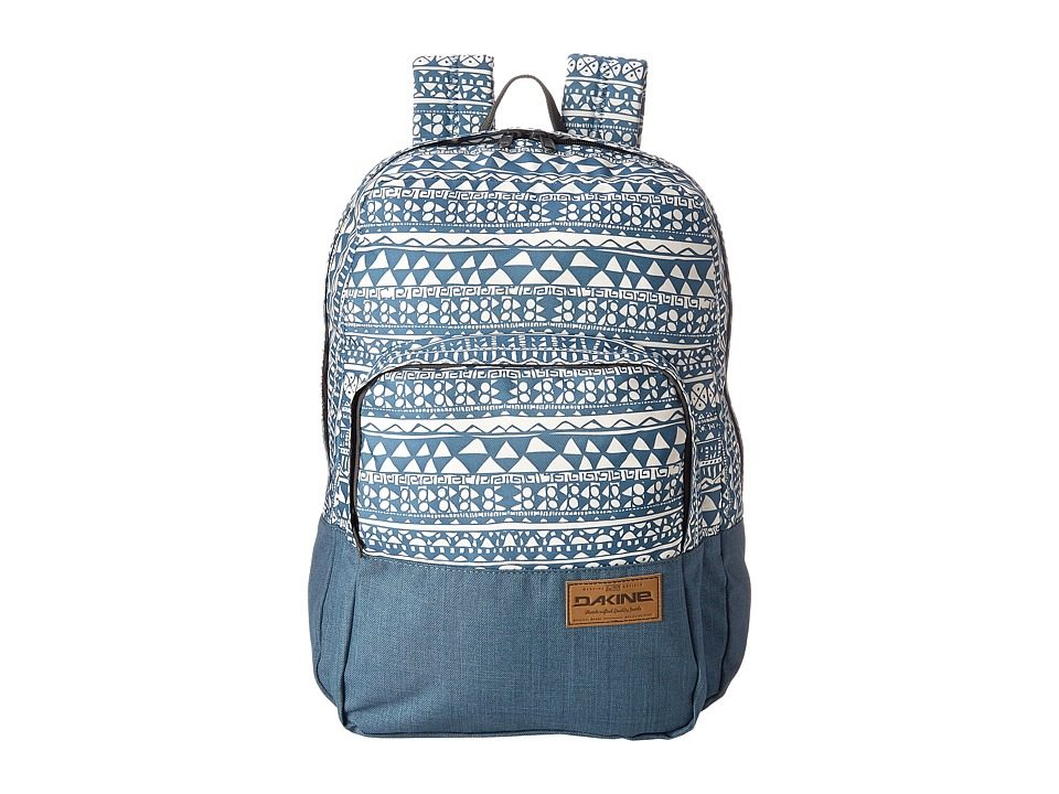 Dakine - Capitol Backpack 23L (Mako) Backpack Bags