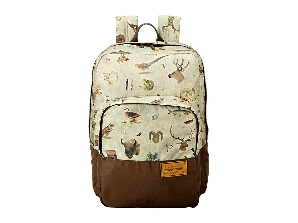 Dakine - Capitol Backpack 23L (Trophy) Backpack Bags