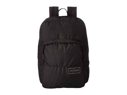 Dakine - Capitol Backpack 23L (Black) Backpack Bags