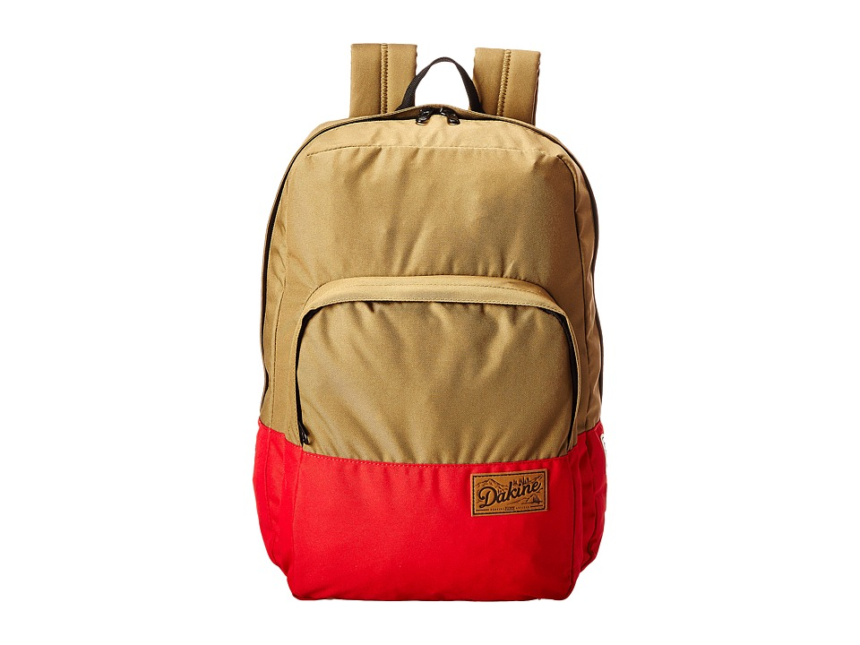 Dakine - Capitol Backpack 23L (Gifford) Backpack Bags