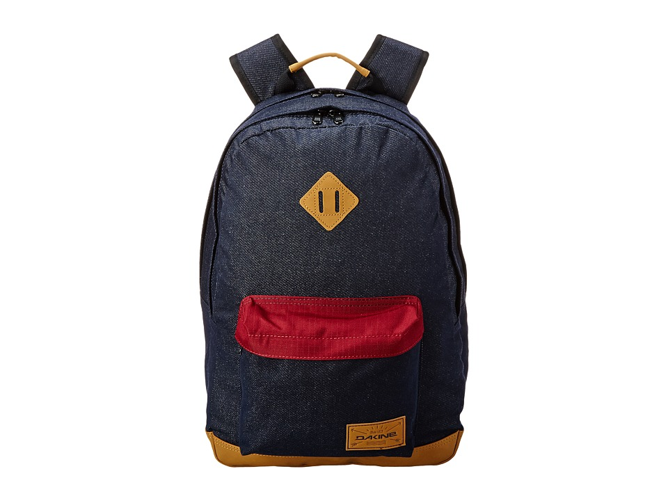 UPC 610934969658 - DAKINE Detail Laptop Backpack - 1680cu in Denim ...