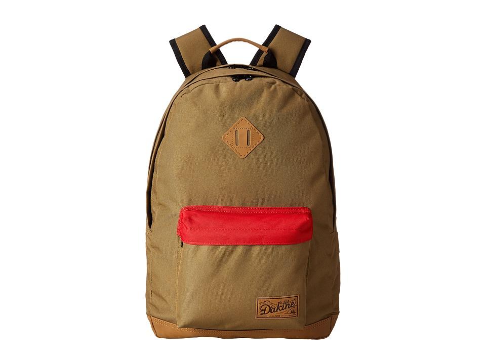Dakine - Detail Backpack 27L (Gifford) Backpack Bags