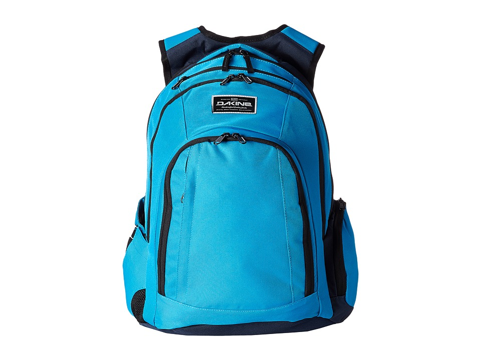 Dakine - 101 Backpack 29L (Blues) Backpack Bags
