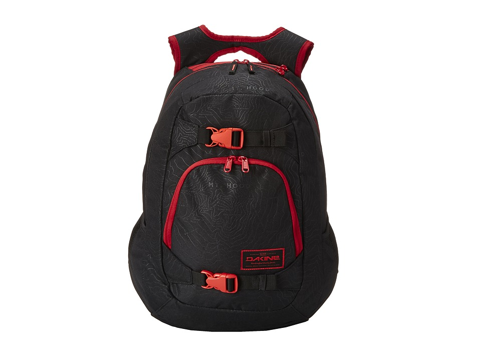 Dakine - Explorer Backpack 26L (Phoenix) Backpack Bags