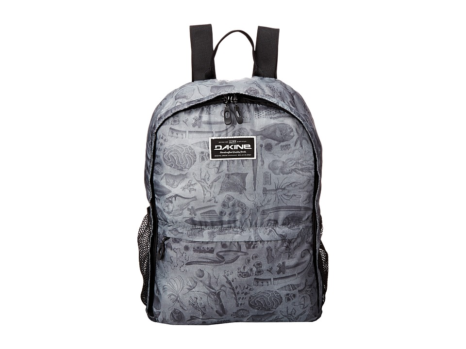 Dakine - Stashable Backpack 20L (Depth) Backpack Bags