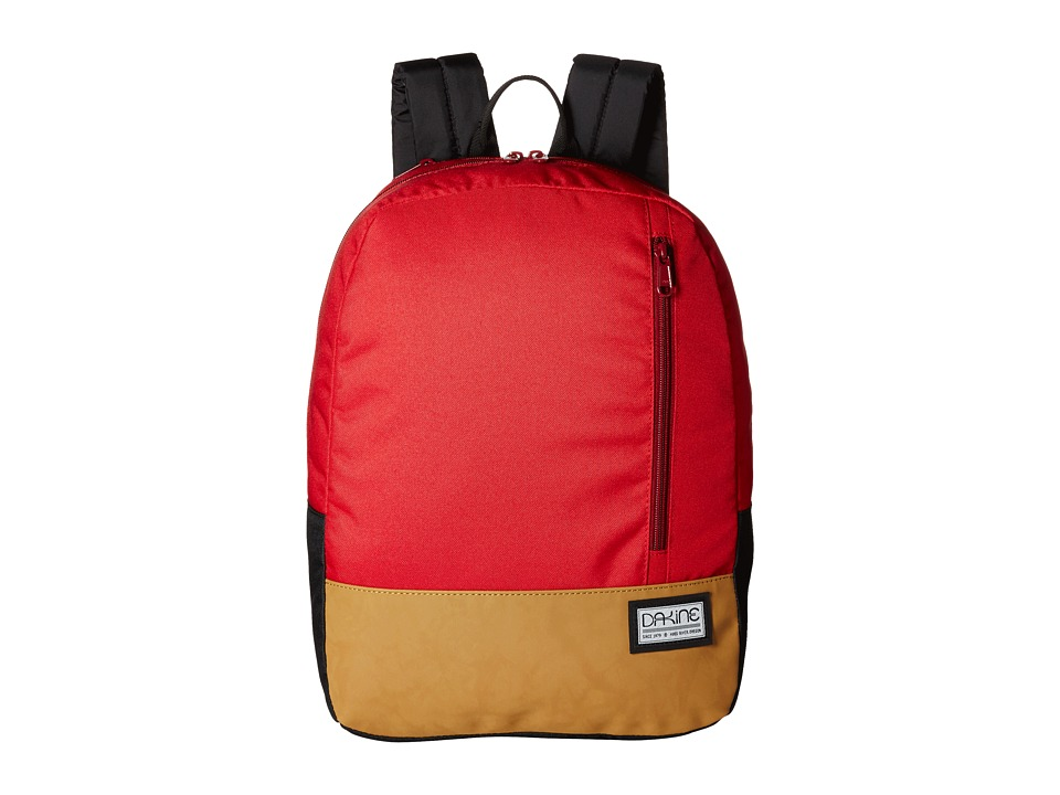 Dakine - Jane 23L (Scarlet) Backpack Bags