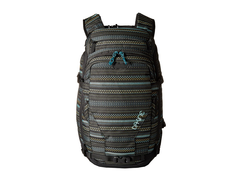 Dakine - Heli Pro DLX Backpack 24L (Mojave) Backpack Bags