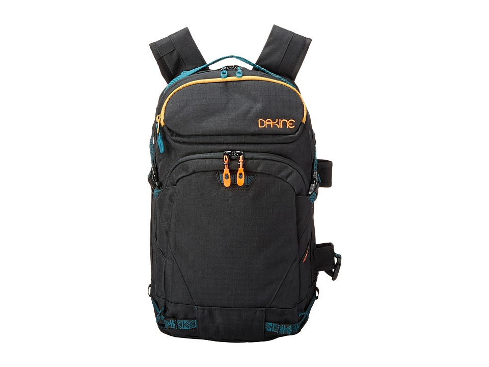 Dakine - Heli Pro Backpack 20L (Black Ripstop) Backpack Bags