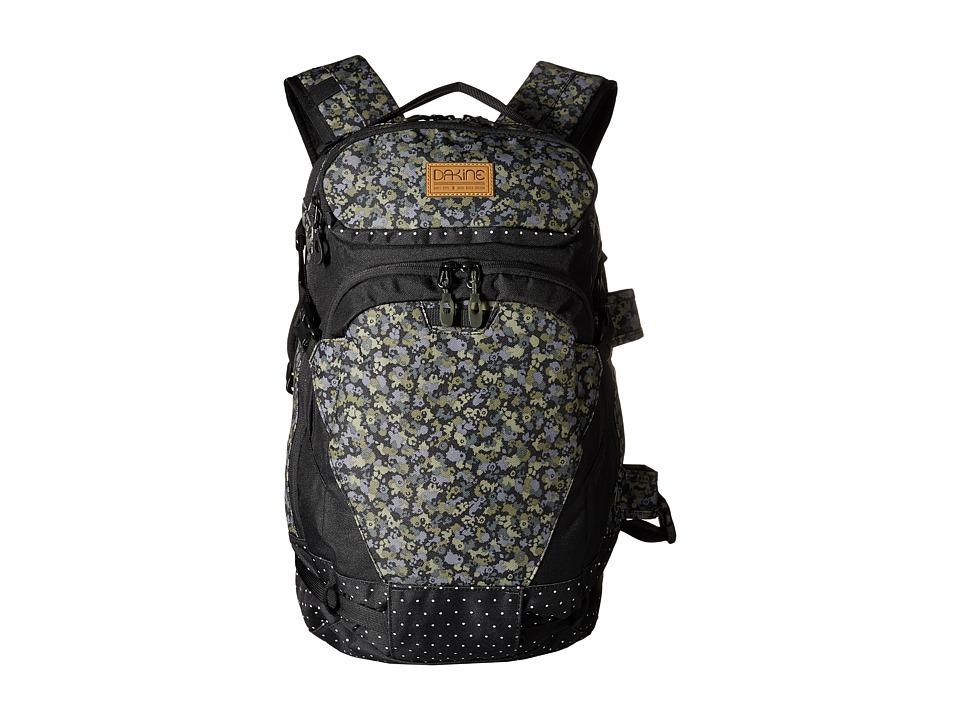 Dakine - Heli Pro Backpack 20L (Ripley) Backpack Bags