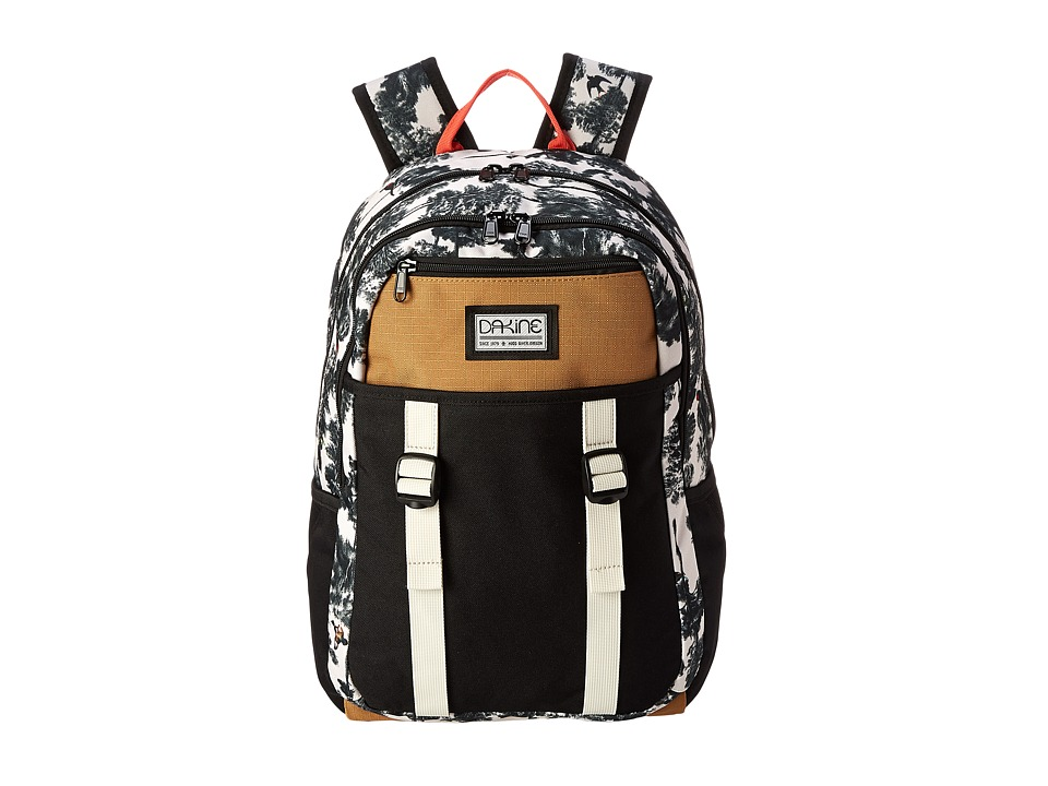 Dakine - Hadley Backpack 26L (Wildwood) Backpack Bags