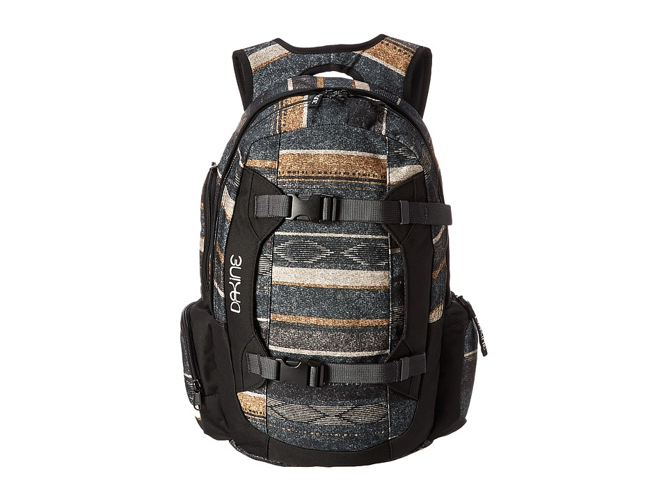 Dakine - Womens Mission 25L (Cassidy) Backpack Bags
