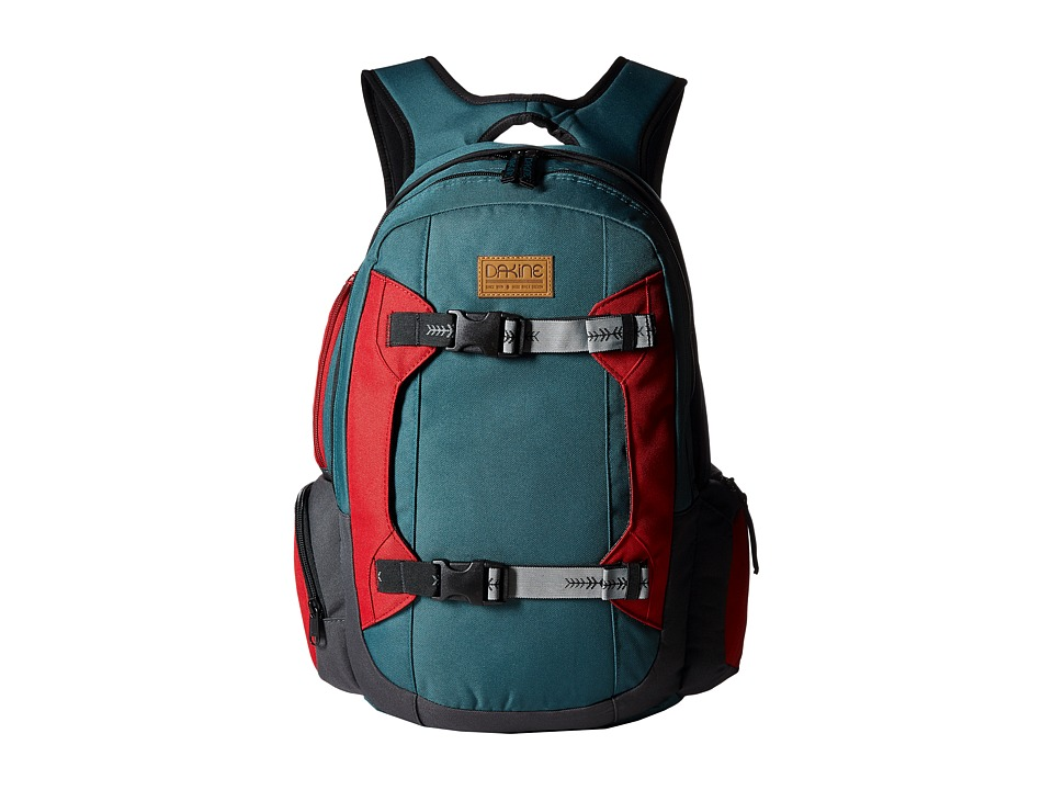 Dakine - Womens Mission 25L (Harvest) Backpack Bags