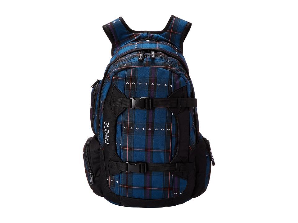 Dakine - Womens Mission 25L (Suzie) Backpack Bags