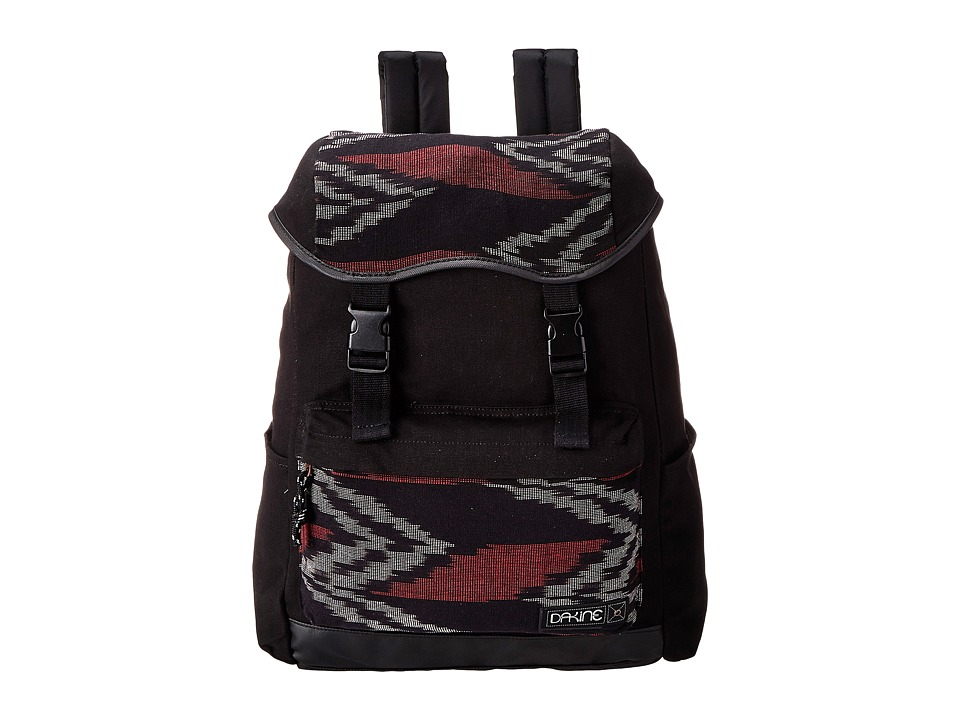 Dakine - Aspen Rucksack Backpack 20L (Indian Ikat 2) Backpack Bags