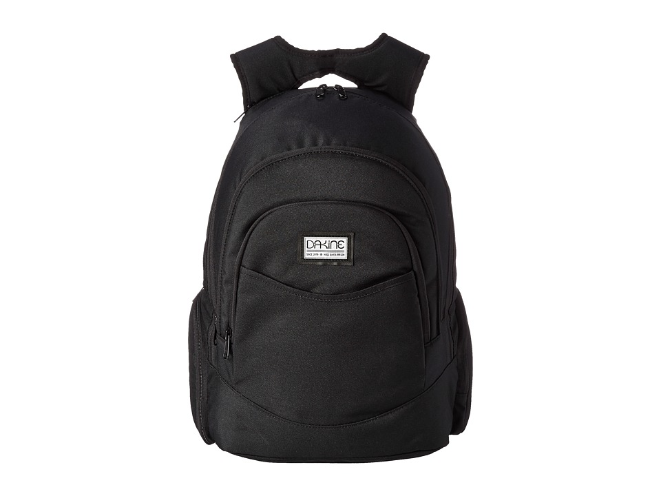 Dakine - Prom Backpack 25L (Black) Backpack Bags