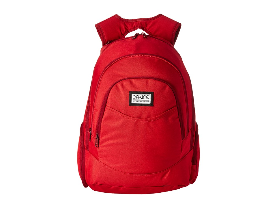 Dakine - Prom Backpack 25L (Scarlet) Backpack Bags