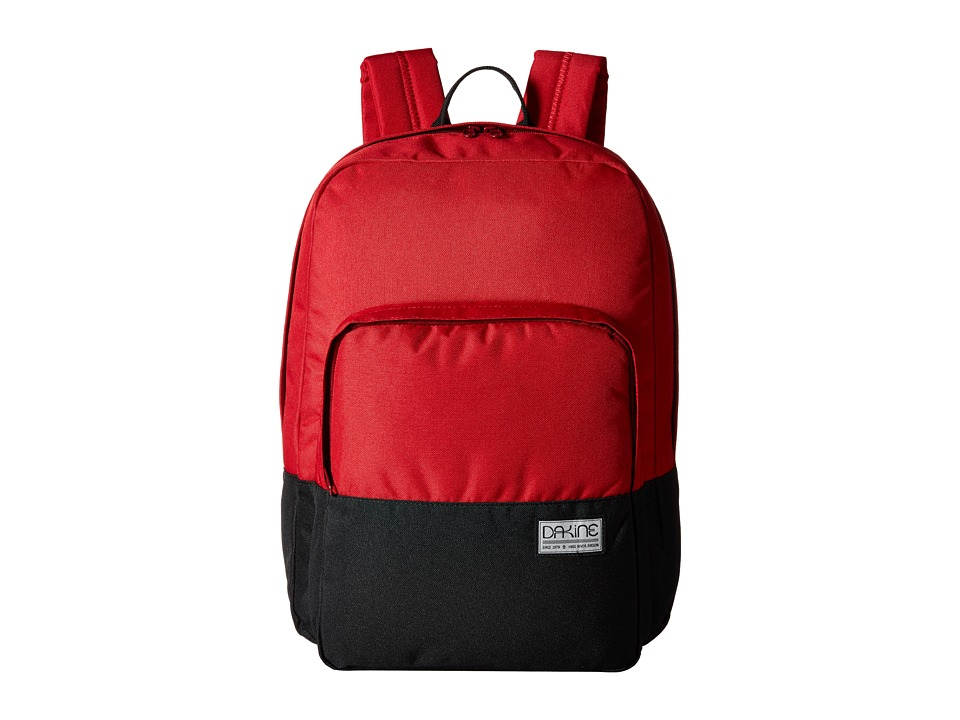 Dakine - Womens Capitol Pack 23L (Scarlet) Backpack Bags