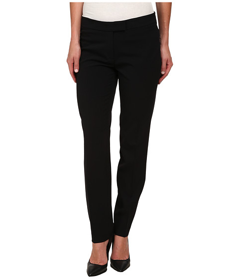 Anne Klein - Saber Slim Kong Pants (Black) Women's Casual Pants