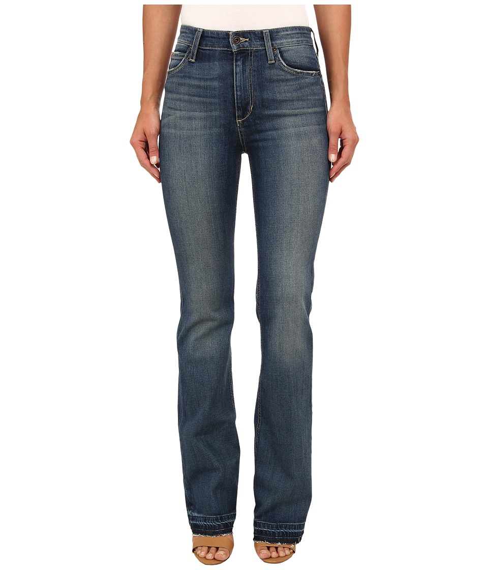 Joe's Jeans - Japanese Denim - Markie High Rise Flare in Miyu (Miyu) Women's Jeans