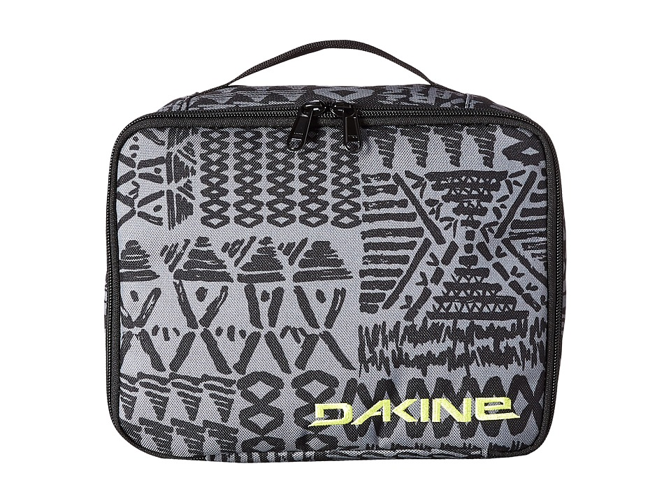 Dakine - Lunch Box Accessory Case 5L (Crosshatch) Cosmetic Case