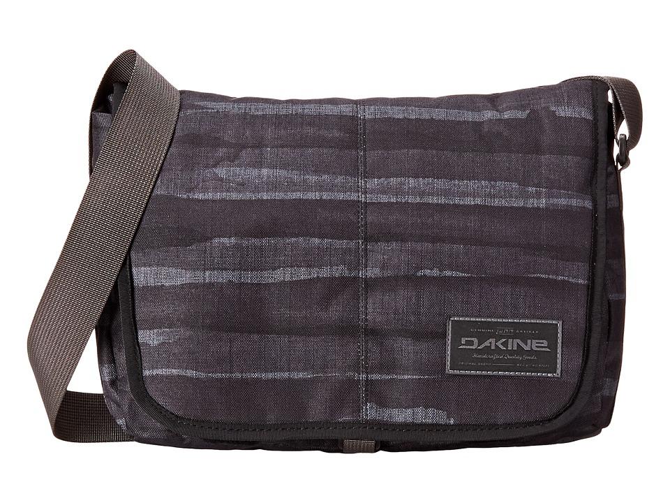 Dakine - Outlet Messenger Bag 8L (Strata) Messenger Bags
