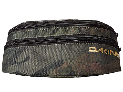 Dakine - Classic Hip Pack (Peat Camo) Travel Pouch