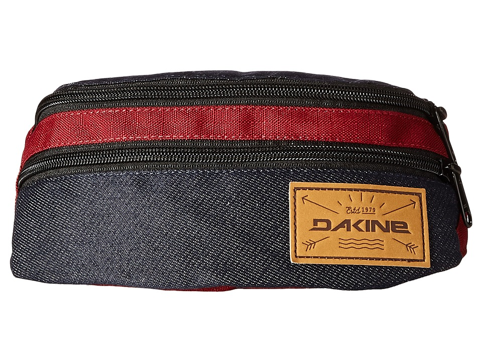 Dakine - Classic Hip Pack (Denim) Travel Pouch