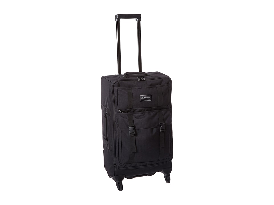 Dakine - Cruiser Roller Luggage 65L (Black) Luggage