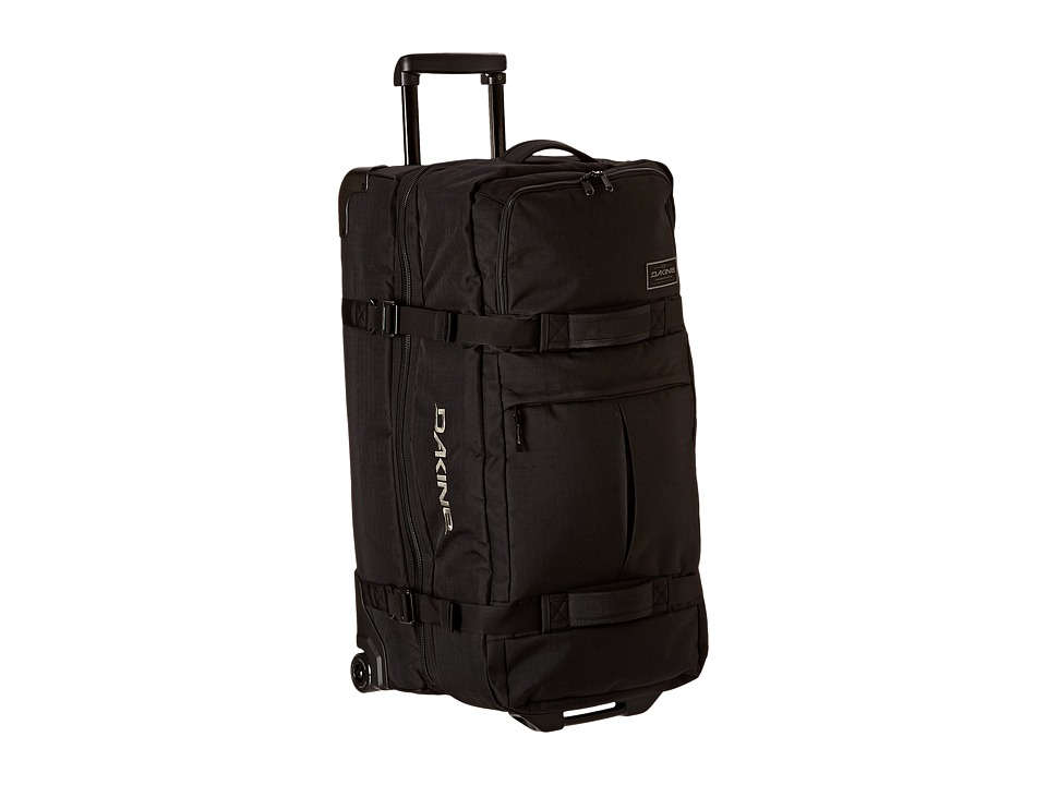 Dakine - Split Roller Luggage 65L (Black) Luggage