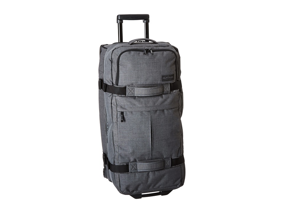 Dakine - Split Roller Luggage 65L (Carbon) Luggage