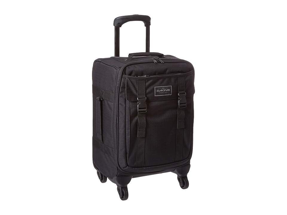 Dakine - Cruiser Roller Luggage 37L (Black) Luggage