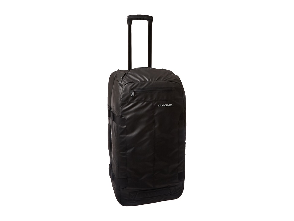 Dakine - DLX Roller Luggage 80L (Black) Luggage