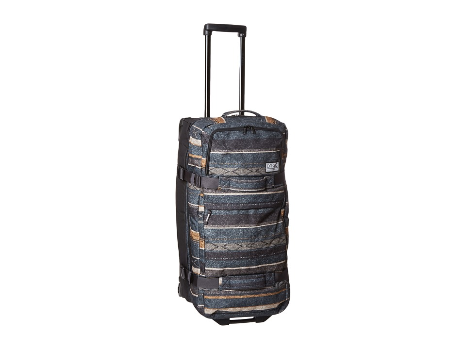 Dakine - Womens Split Roller 65L (Cassidy) Pullman Luggage